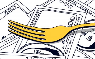 Ценовая вилка в иллюстраторском мире